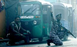 Число жертв терактов на Шри-Ланке выросло до 310 человек