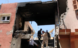 Фельдмаршал Хафтар начал вторую фазу наступления на Триполи