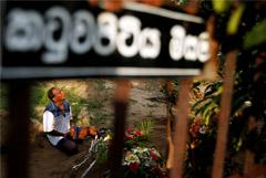 Террористы на Шри-Ланке готовили вторую серию атак на похоронах жертв