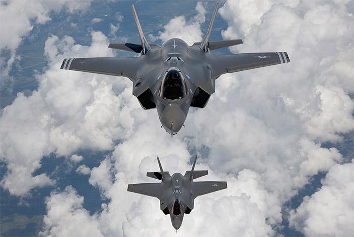 Россия подтвердила готовность обсуждать поставки истребителей Турции вместо США