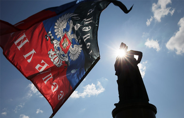 Для жителей ДНР и ЛНР ввели упрощенный порядок приема в гражданство РФ
