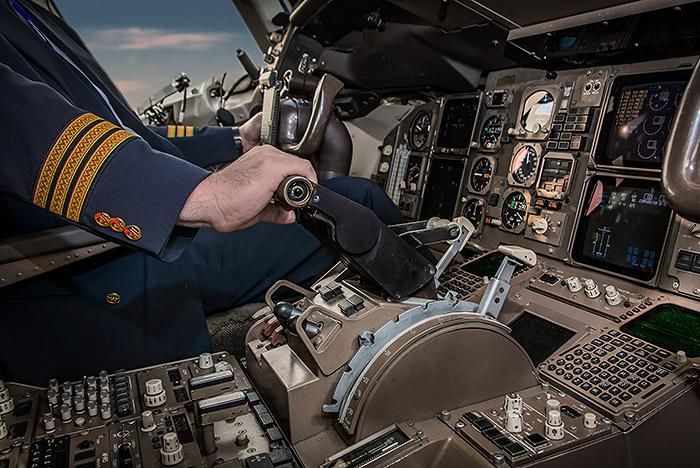 Минтранс РФ собрался снизить квоту на прием иностранцев-пилотов в гражданской авиации