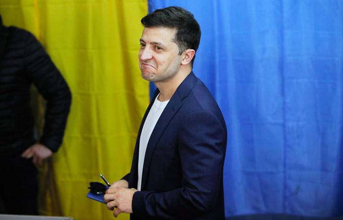 Зеленский высказался против запретов и наказаний ради поддержки украинского языка