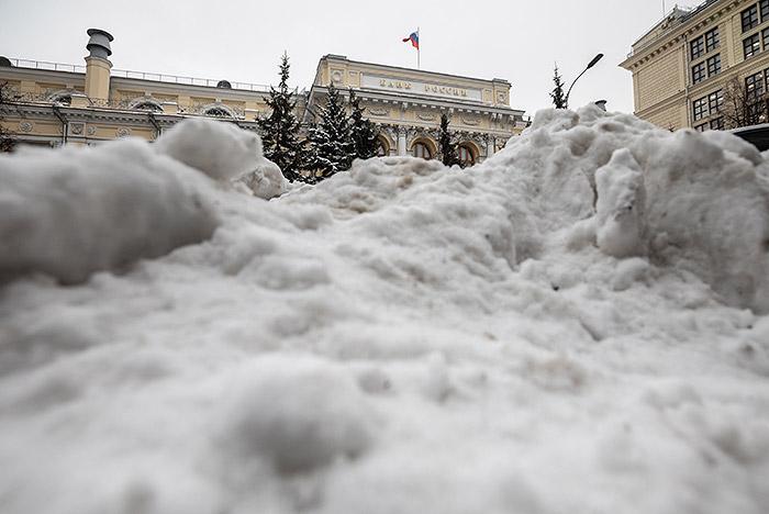 Банк России ожидаемо сохранил ключевую ставку на уровне 7,75