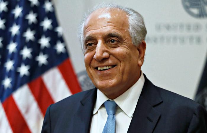 Залмай Халилзад: США, Россия и Китай выступают за скорейшее проведение межафганской встречи в Дохе