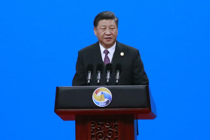 Китай снизит тарифы и увеличит объем импорта