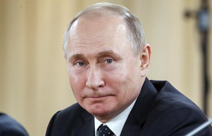 Владимир Путин увидел перспективы создания общего гражданства РФ и Украины