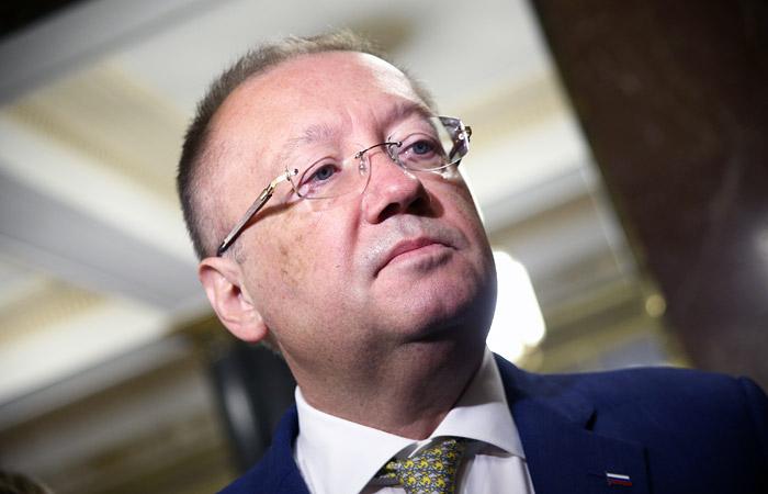 """""""Коммерсантъ"""" узнал о грядущей смене посла РФ в Великобритании"""