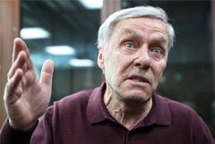 Отец полковника Захарченко получил четыре года колонии за растрату средств банка МИА