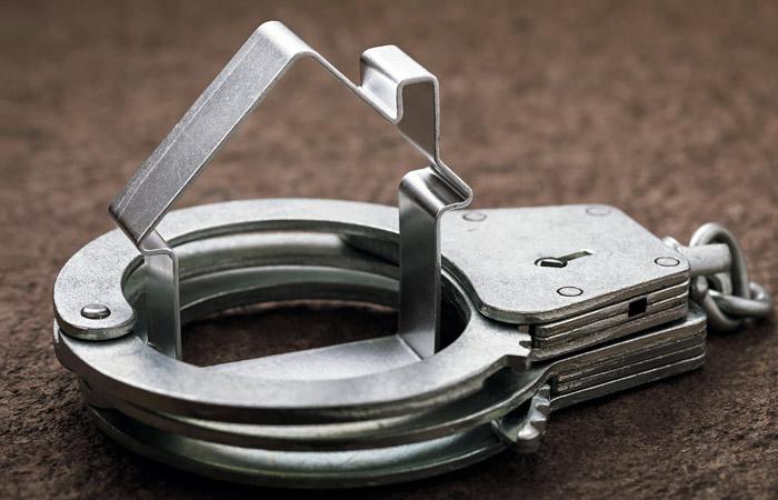 Экс-зампреда правительства Хабаровского края отпустили из СИЗО под домашний арест