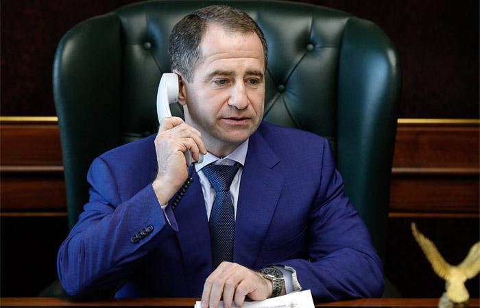 Михаил Бабич будет отозван с должности посла РФ в Белоруссии