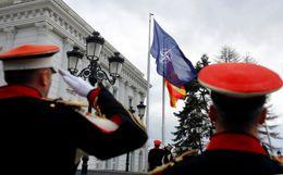 Трамп передал в Сенат США протокол о вступлении Северной Македонии в НАТО