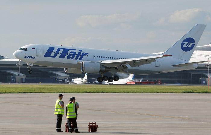 В Utair опровергли сообщения о прекращении деятельности