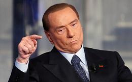 Берлускони попал в больницу в Милане