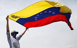 СМИ узнали о тайных переговорах венесуэльской оппозиции с близкими соратниками Мадуро