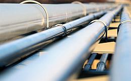 Чистая российская нефть начала поступать в Белоруссию