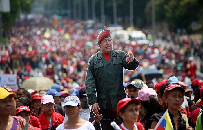 WP узнала о скептическом отношении Трампа к идее вторжения в Венесуэлу