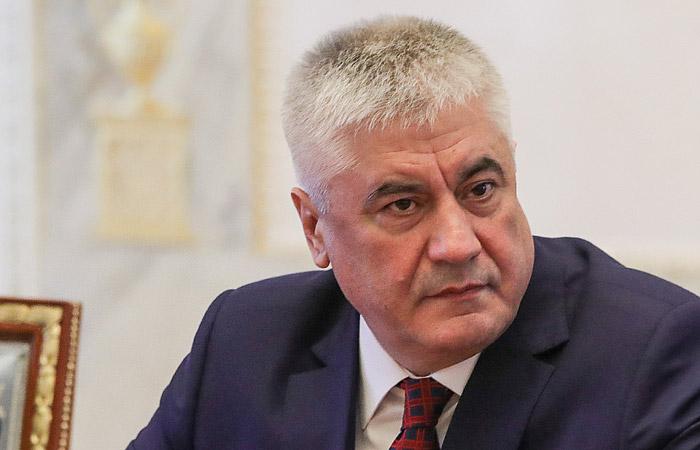 Владимир Колокольцев: наши граждане все больше чувствуют себя защищенными от преступлений
