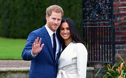 У принца Гарри и Меган Маркл родился первенец