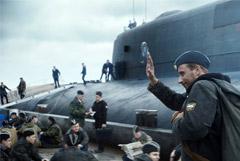 """Минкульт выдал прокатное удостоверение фильму о гибели """"Курска"""""""
