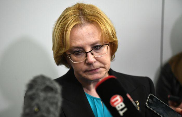 Глава Минздрава сообщила о 40 погибших в авиакатастрофе Superjet