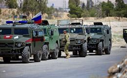 Большинство россиян высказалось за прекращение военной операции РФ в Сирии