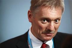 В Кремле заявили, что Путин не имеет отношения к прогнозу Глазьева о заселении Донбасса евреями