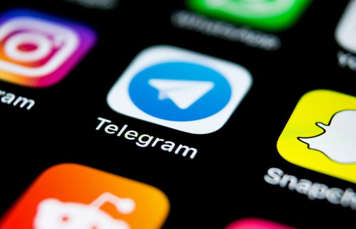 Управделами президента РФ заинтересовалось содержанием Telegram-каналов