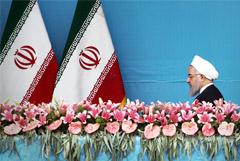 Иран отказался от части обязательств по ядерному соглашению