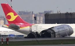 Опубликована запись переговоров диспетчеров с экипажем сгоревшего Superjet