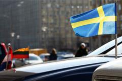 В Стокгольме сообщили о высылке из РФ двух шведских дипломатов