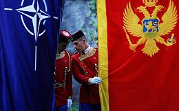 В Черногории осуждены двое россиян по обвинению в подготовке госпереворота