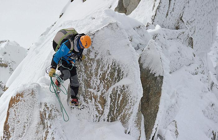 Спасатели нашли тело четвертого туриста, попавшего под лавину в горах на Алтае