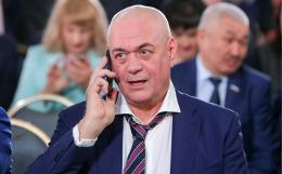 Умер Сергей Доренко