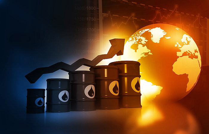Нефть вернулась к росту на ожиданиях возобновления переговоров США и Китая