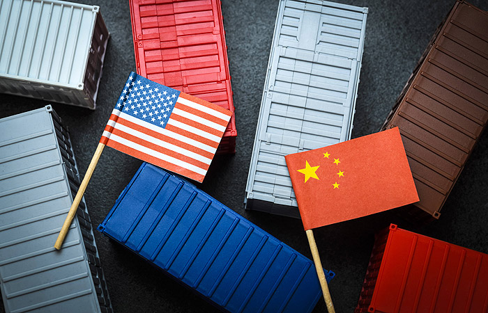 США повысили пошлины на товары из Китая до 25%