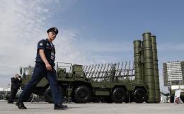 Контракт России с Турцией о поставках С-400 по-прежнему в силе