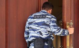 Telegram-канал Mash сообщил об обысках в своей редакции