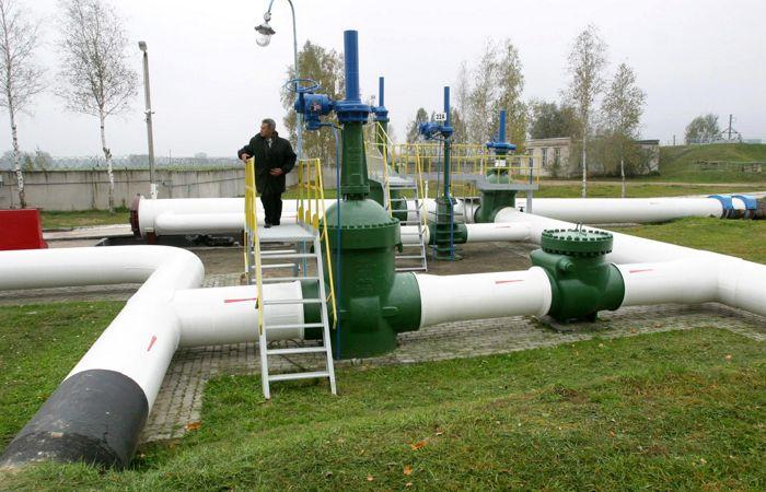 Подсчитаны потери РФ  отзагрязненной нефти в«Дружбе»