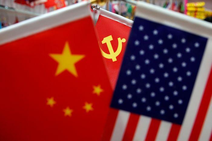 Трамп призвал Китай скорее заключить торговую сделку