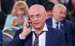 Полиция запретила выдавать тело Доренко вдове журналиста