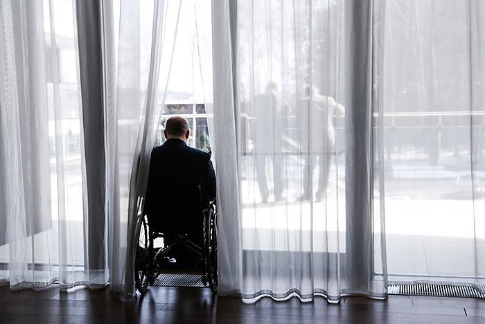 Минтруд придумал, как работодателям откупиться от найма инвалидов