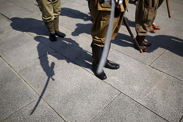 В России предложили праздновать День победы над милитаристской Японией