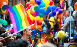 ЛГБТ-активисты уведомили власти о проведении гей-парада в Москве