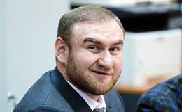 Комитет Совета Федерации предложил досрочно прекратить полномочия Арашукова