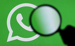 Уязвимость в WhatsApp позволила хакерам устанавливать слежку с помощью звонков