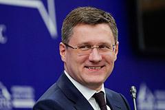 """Новак оценил ущерб от грязной нефти в нефтепроводе """"Дружба"""" меньше чем в $100 млн"""