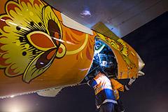 Минтранс заявил, что массовые задержки и отмены рейсов SSJ-100 были и до катастрофы