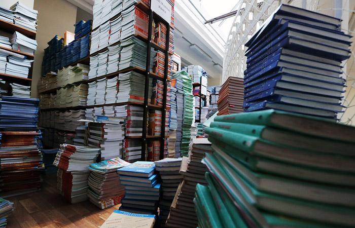 Раскритикованного крымскими татарами учебника не оказалось в федеральном перечне