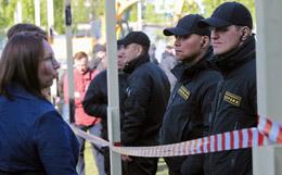 Жители Екатеринбурга вышли на акцию против строительства храма третий вечер подряд